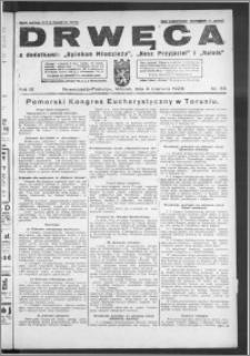 Drwęca 1929, R. 9, nr 65
