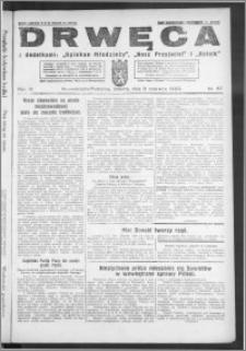 Drwęca 1929, R. 9, nr 67