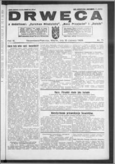 Drwęca 1929, R. 9, nr 71
