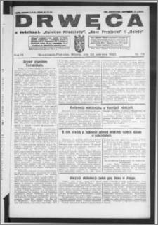 Drwęca 1929, R. 9, nr 74