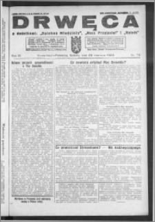 Drwęca 1929, R. 9, nr 76
