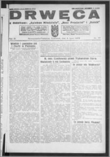 Drwęca 1929, R. 9, nr 77