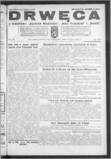 Drwęca 1929, R. 9, nr 80