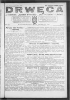 Drwęca 1929, R. 9, nr 81