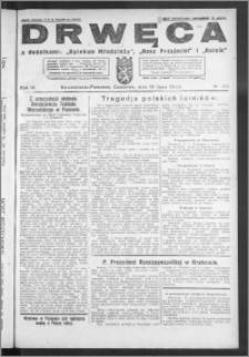 Drwęca 1929, R. 9, nr 83