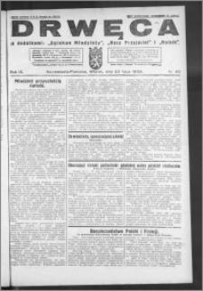 Drwęca 1929, R. 9, nr 85
