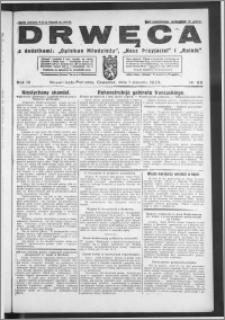 Drwęca 1929, R. 9, nr 89