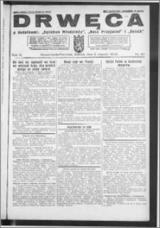 Drwęca 1929, R. 9, nr 90