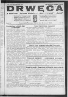 Drwęca 1929, R. 9, nr 91