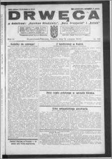 Drwęca 1929, R. 9, nr 93