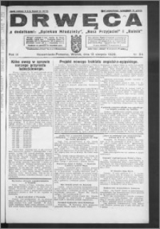 Drwęca 1929, R. 9, nr 94