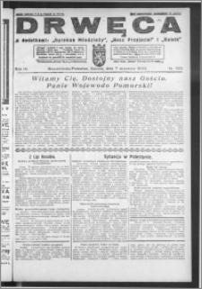 Drwęca 1929, R. 9, nr 105