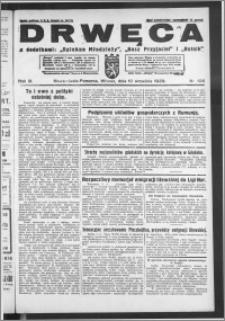 Drwęca 1929, R. 9, nr 106