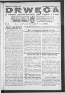 Drwęca 1929, R. 9, nr 109