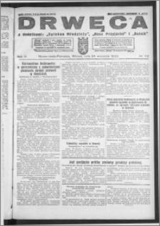 Drwęca 1929, R. 9, nr 112