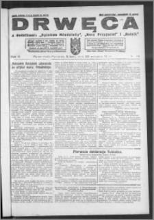 Drwęca 1929, R. 9, nr 114