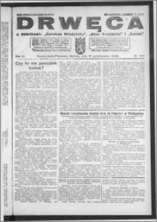 Drwęca 1929, R. 9, nr 123