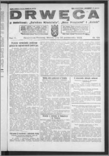 Drwęca 1929, R. 9, nr 124