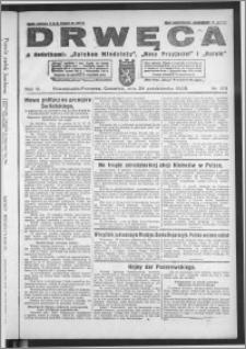Drwęca 1929, R. 9, nr 125