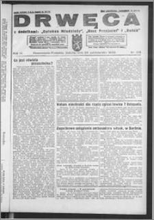 Drwęca 1929, R. 9, nr 126