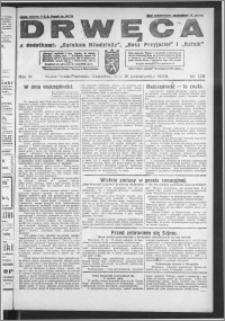Drwęca 1929, R. 9, nr 128