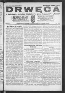 Drwęca 1929, R. 9, nr 135