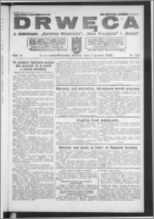 Drwęca 1929, R. 9, nr 142