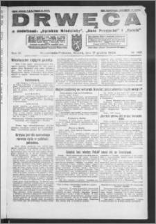 Drwęca 1929, R. 9, nr 148