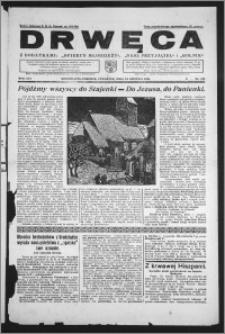 Drwęca 1936, R. 16, nr 150