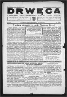 Drwęca 1937, R. 17, nr 1