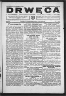Drwęca 1937, R. 17, nr 10