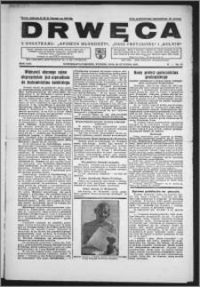 Drwęca 1937, R. 17, nr 11