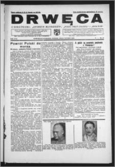 Drwęca 1937, R. 17, nr 17