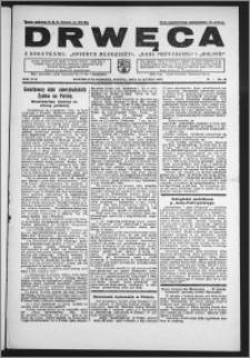 Drwęca 1937, R. 17, nr 19