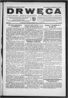 Drwęca 1937, R. 17, nr 20