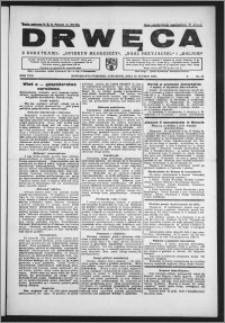 Drwęca 1937, R. 17, nr 24