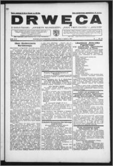 Drwęca 1937, R. 17, nr 28