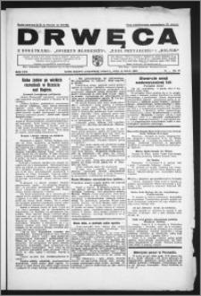 Drwęca 1937, R. 17, nr 58