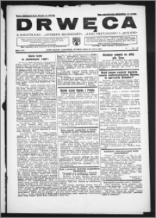 Drwęca 1937, R. 17, nr 83