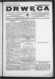Drwęca 1937, R. 17, nr 92