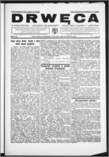 Drwęca 1937, R. 17, nr 99