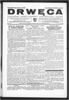 Drwęca 1937, R. 17, nr 119