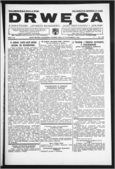 Drwęca 1937, R. 17, nr 125