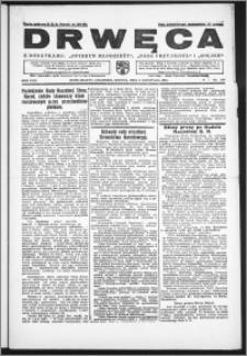 Drwęca 1937, R. 17, nr 130