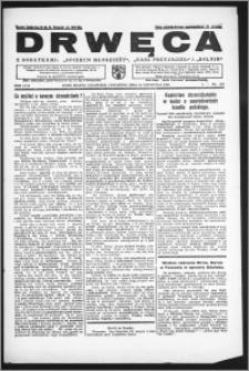 Drwęca 1937, R. 17, nr 135