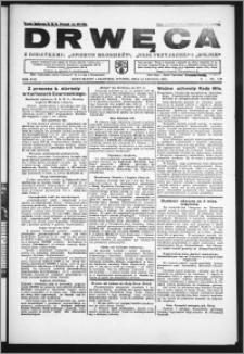 Drwęca 1937, R. 17, nr 146