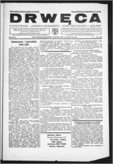 Drwęca 1937, R. 17, nr 152