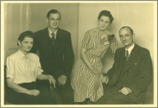 Rodzina Kazimierza Tyborskiego
