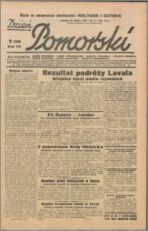Dzień Pomorski 1935.01.10, R. 7 nr 9