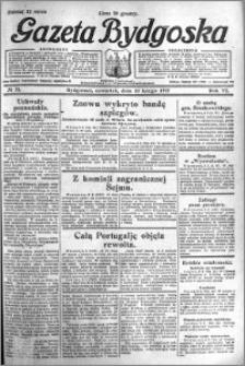 Gazeta Bydgoska 1927.02.10 R.6 nr 32